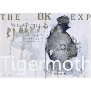 Image for 'The BK EXP'
