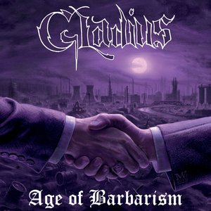 Image for 'Age of Barbarism'