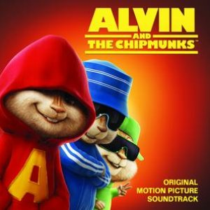 Image for 'Alvin & The Chipmunks / OST'