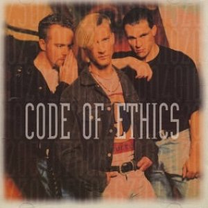 Image pour 'Code Of Ethics'