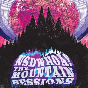 Image for 'The Mountain Sessions ep.'