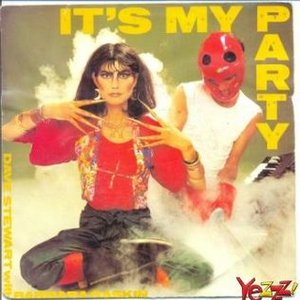 Image for 'It's my party'
