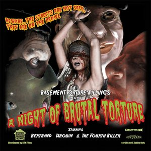 Image for 'A Night of Brutal Torture'