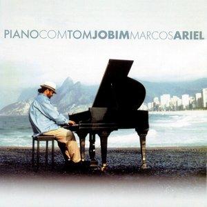 Image for 'Piano com Tom Jobim'