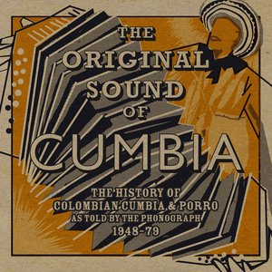 Image for 'Cumbia Fonsequera'