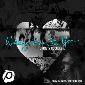 Image for 'Waiting Here For You (Radio Version)'