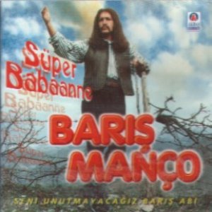 Image for 'Baris Manco'