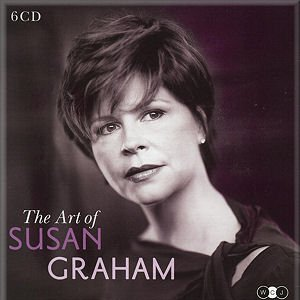 Image for 'The Art of Susan Graham'