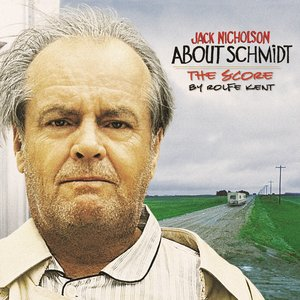 Imagen de 'About Schmidt - Music from the Original Motion Picture'