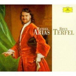 Image for 'Bryn Terfel sings Handel Arias'