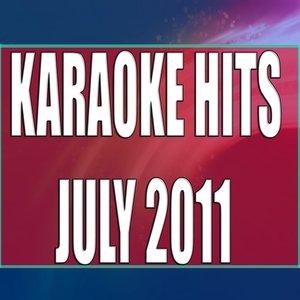 Imagem de 'Karaoke Hits (July 2011)'