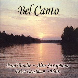 Image for 'Bel Canto'