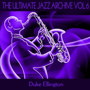 Image for 'The Ultimate Jazz Archive, Vol. 6'