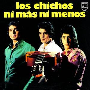 Bild für 'Ni Más, Ni menos'