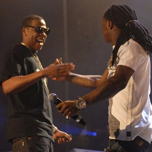 Image for 'Lil Wayne feat. Jay-Z'