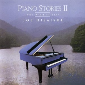 Image for 'Piano Stories II'