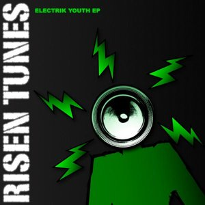 Image for 'Electrik Youth EP'