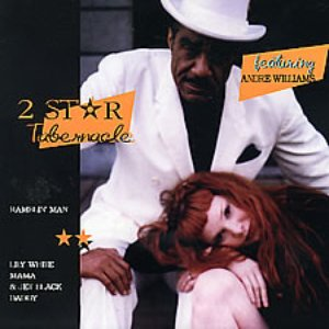 Image for 'Andre Williams & 2 Star Tabernacle'