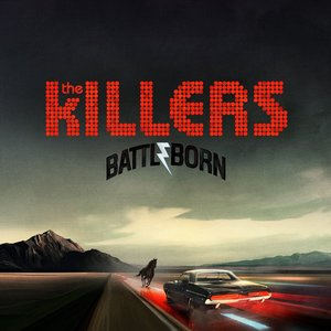Image for 'Battle Born (deluxe edition)'