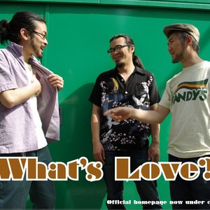 Image for 'What's Love?'
