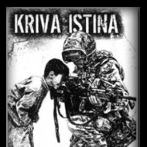 Bild für 'split tape with KRIVA ISTINA'