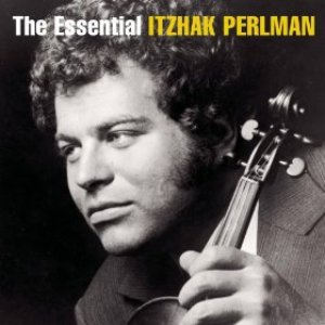 Image for 'The Essential Itzhak Perlman'