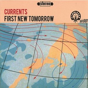 Image pour 'First New Tomorrow'