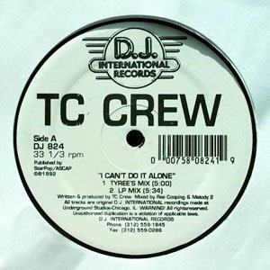 Image for 'TC Crew'
