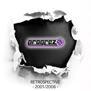 Image for 'Progrez - Retrospective 2001/2006'