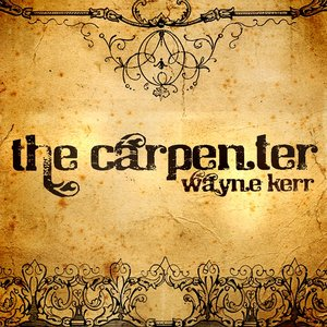 Image for 'The Carpenter - single'