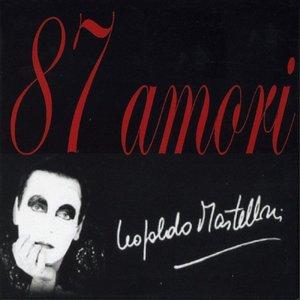 Image for '87 amori'