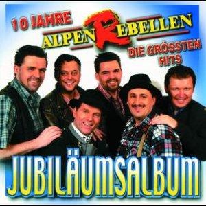 Image for 'Jubiläumsalbum'