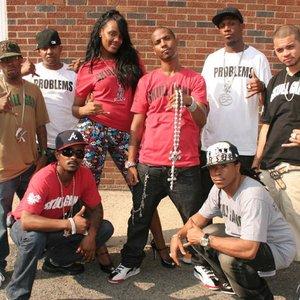 Bild för 'Skull Gang'