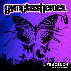 Imagen de 'Life Goes On'