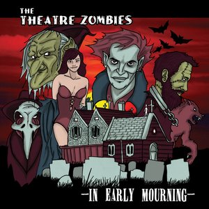Image for 'In Early Mourning'