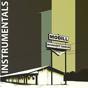 Image for 'Midnight Green Instrumentals'