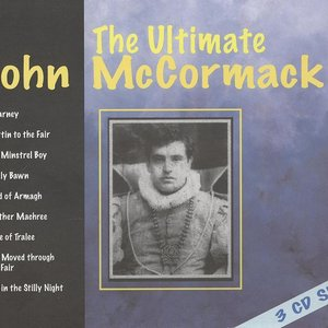 Image for 'The Ultimate John McCormack'