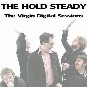 Image for 'The Virgin Digital Sessions'