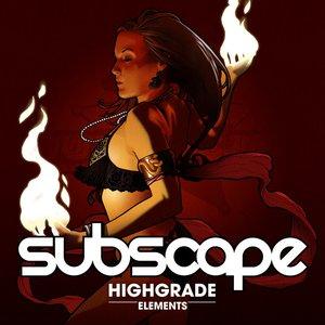 Image for 'Highgrade'