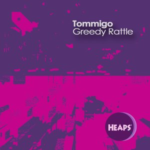 Image for 'Greedy Rattle'