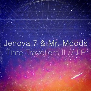 Image for 'Time Travellers II'