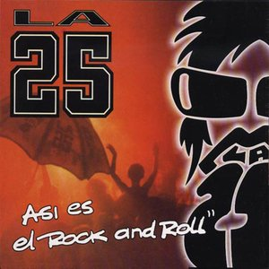 Image for 'Asi Es El Rock And Roll'