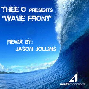 Image for 'Wave Front'