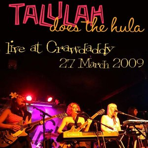 Image for 'Live At Crawdaddy 27th March 2009'
