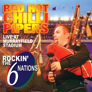 Image for 'Rockin' the 6 Nations - Live at Murrayfield Stadium'