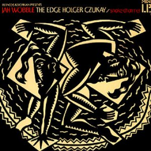 Bild för 'Jah Wobble, The Edge, Holger Czukay'
