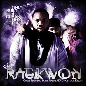 Image for 'Only Built 4 Cuban Linx Pt II'