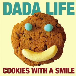 Image pour 'Cookies With A Smile'
