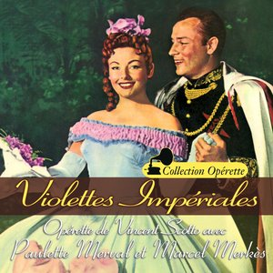 Image for 'Scotto: Violettes impériales (1948)'