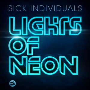 Image for 'Lights Of Neon'